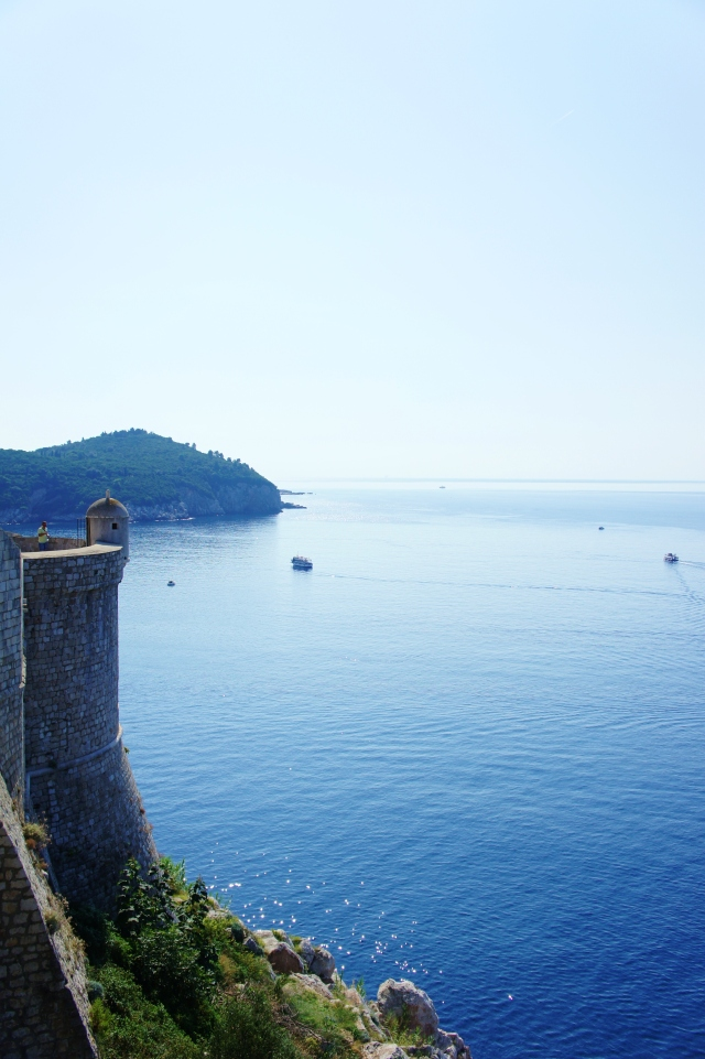 Dubrovnik | Close Encounters of the Cooking Kind