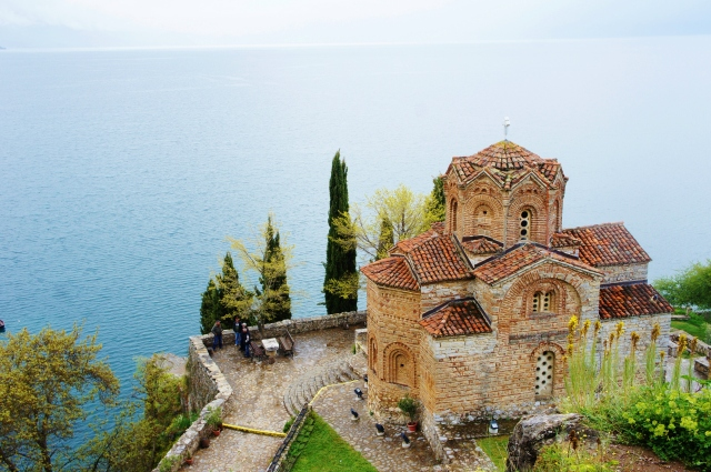 Lake Ohrid | Close Encounters of the Cooking Kind