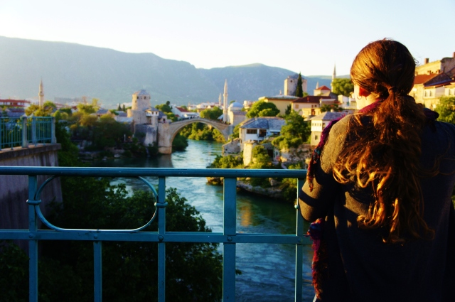 Mostar | Close Encounters of the Cooking Kind