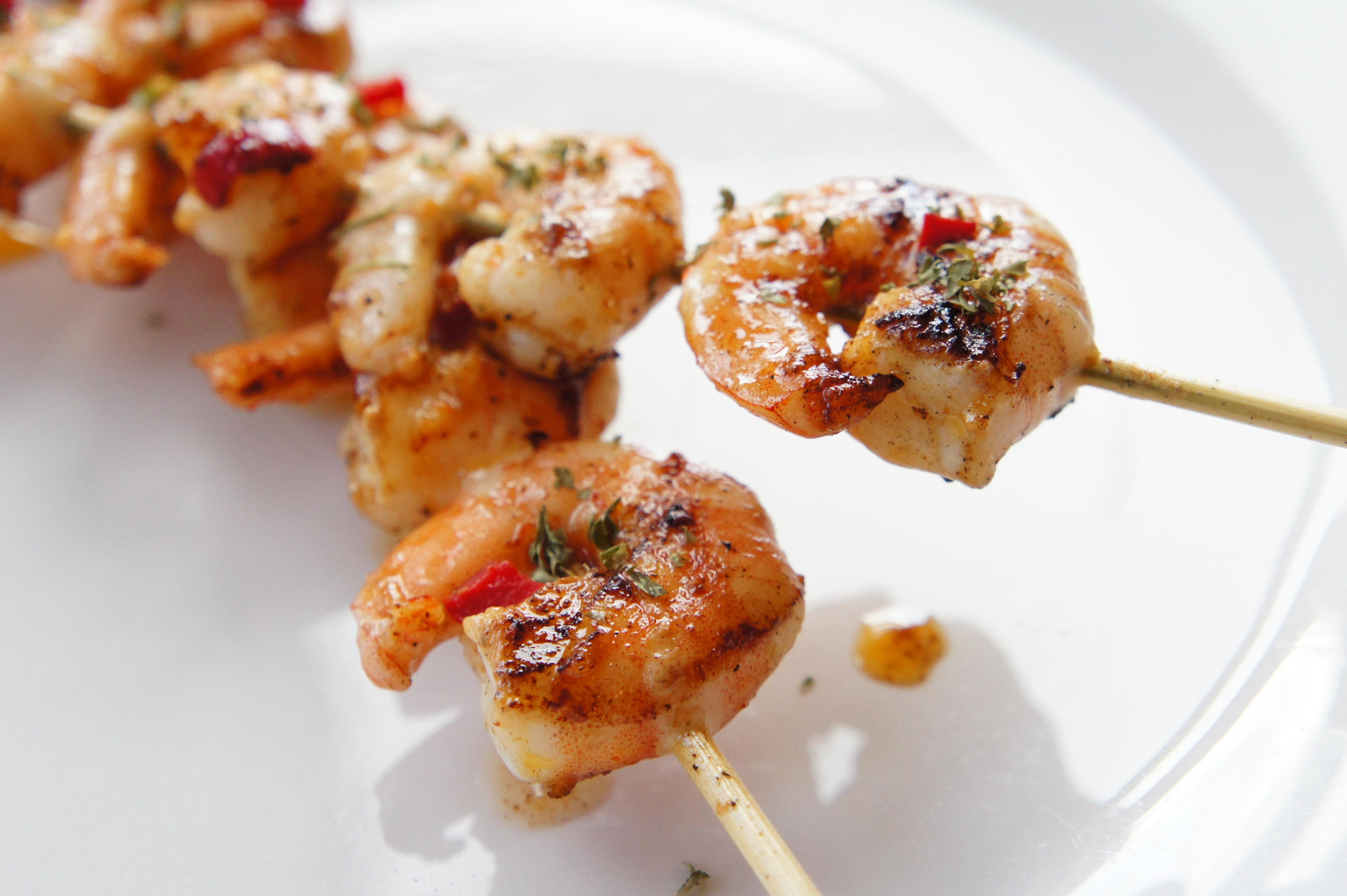 Sriracha-Buttered Shrimp Recipes — Dishmaps