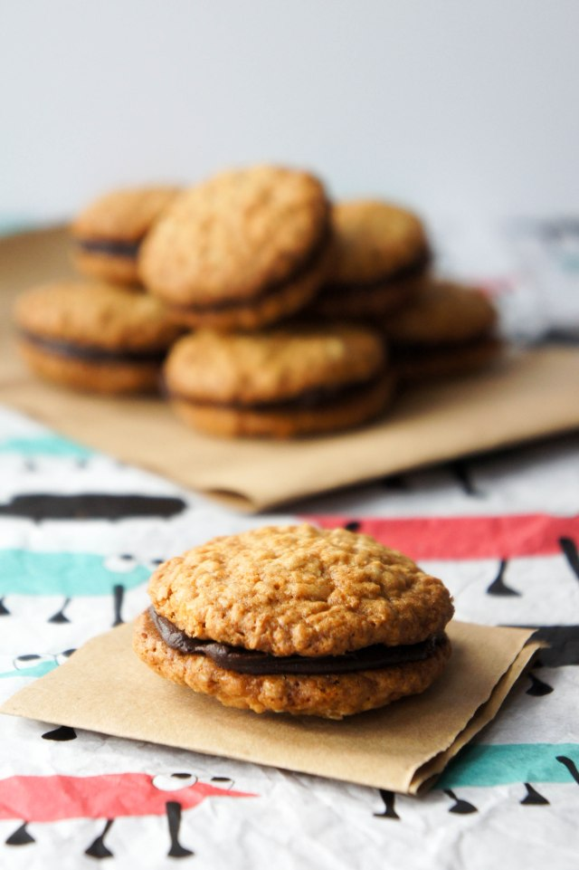 Kingston Biscuits | Close Encounters of the Cooking Kind